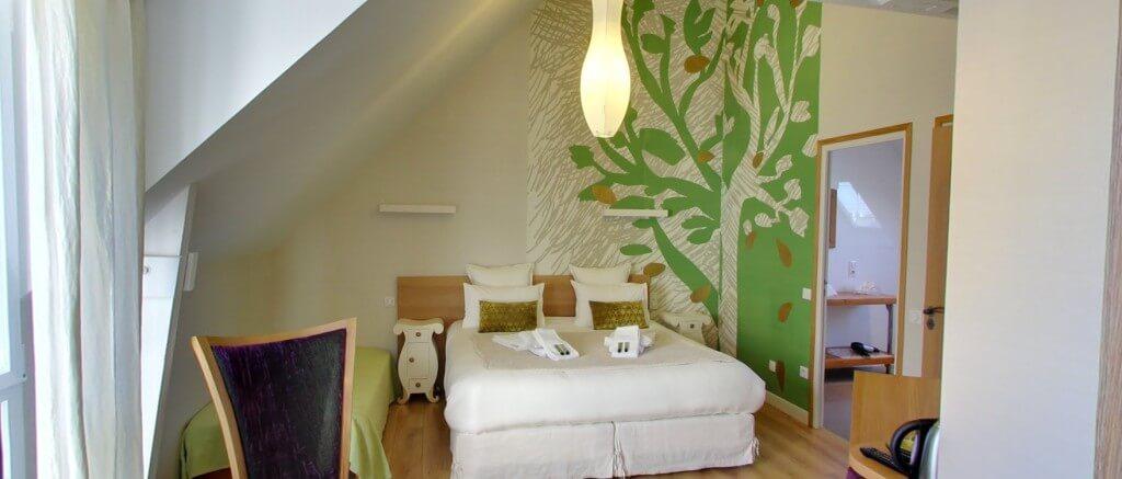 chambre d 39 h te pour deux personnes vers vannes golfe du morbihan. Black Bedroom Furniture Sets. Home Design Ideas