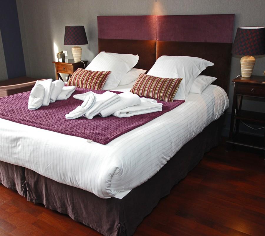 Bed 6 GA