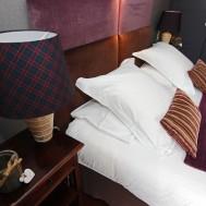 Bed 3 GA tiny
