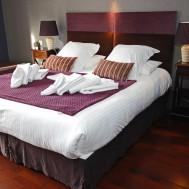 Bed 6 GA tiny